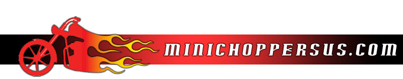 Mini choppers logo